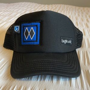 Big Truck Squaw Valley Hat